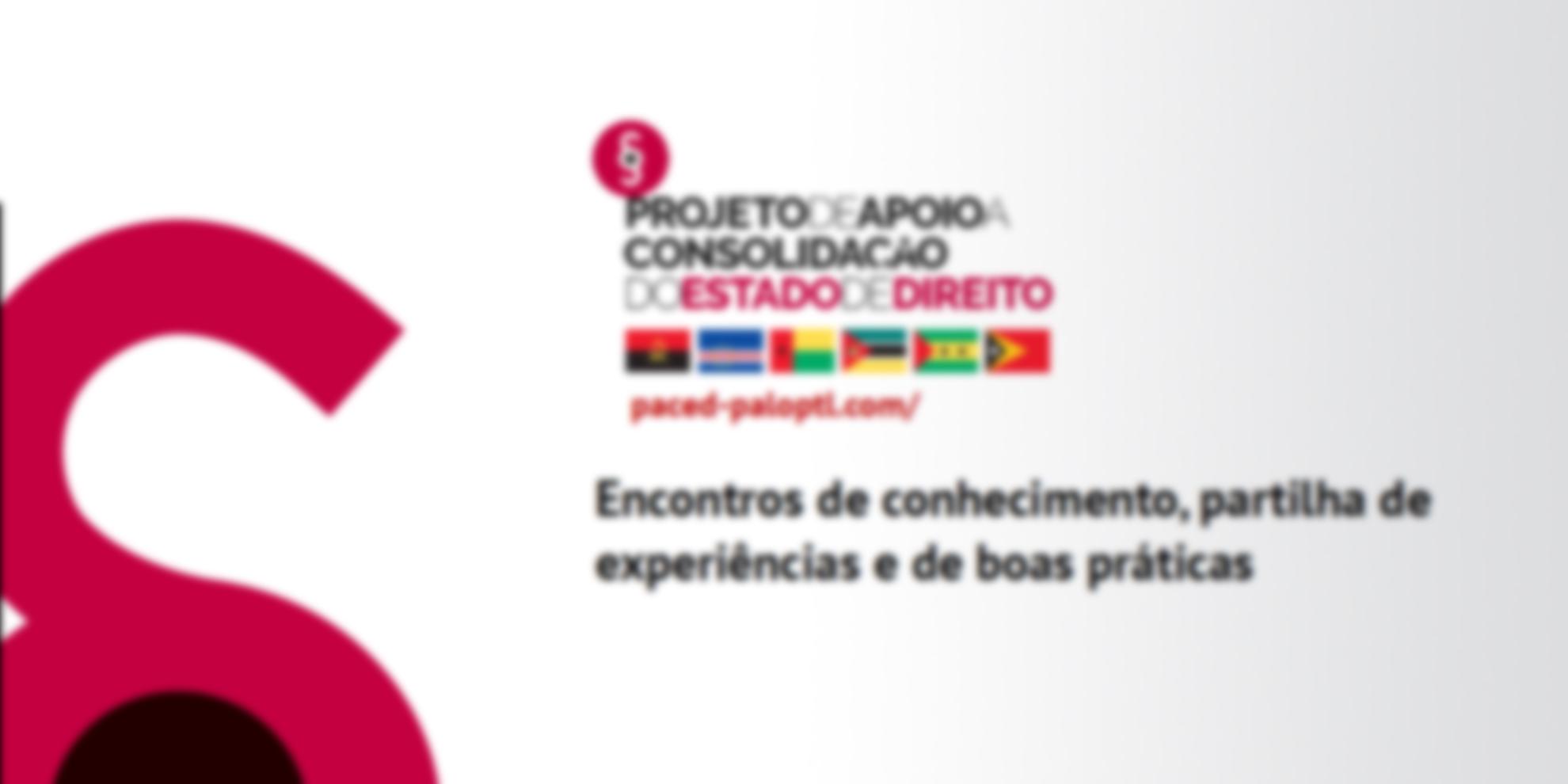 Prevenir e lutar eficazmente contra a corrupção, branqueamento de capitais e crime organizado